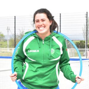 Patricia Cosín