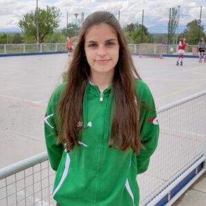 Raquel San Sebastián